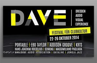 D.A.V.E. Trailer