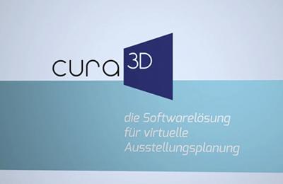 Software-MockUp cura3D