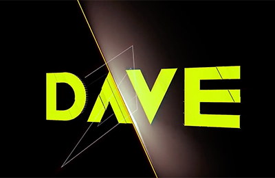 DAVE 2016 – Trailer