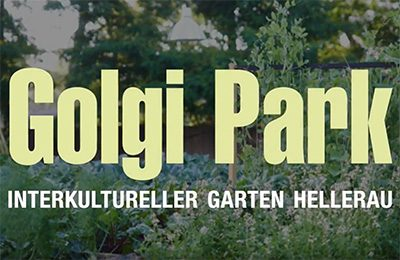 Kurzdoku – Golgi Park Hellerau